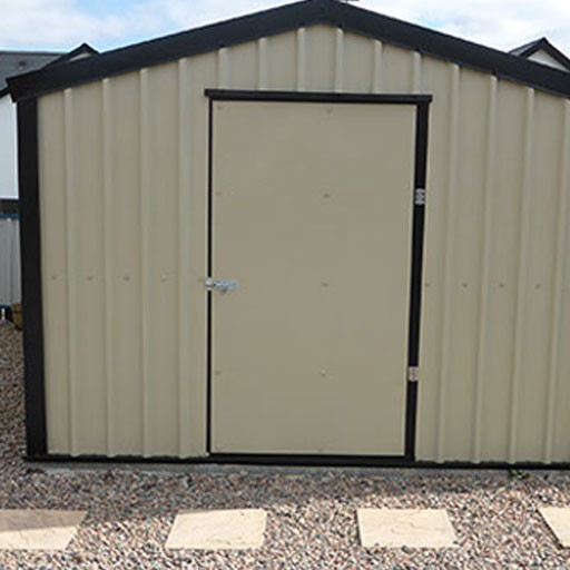 Garden Sheds Northern Ireland gallery - h2 sheds